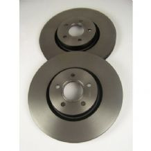 Genuine Ford Front Discs RS MK2